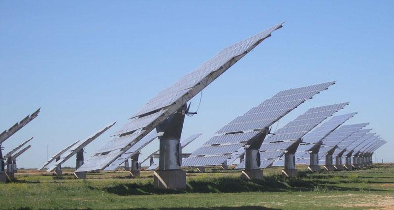 Energía Solar CYMIMASA